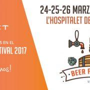 Aplimet estará presente en el Barcelona Beer Festival | Aplimet - Tiradores de Cerveza image 1