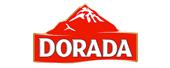 Logo cerveza Dorada