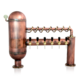 Dispensador de cerveza Alambique con Depósito Vertical Compuesto (6)