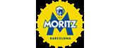 Logo cerveza Moritz