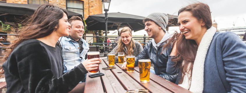 La cerveza es cosa de mujeres | Aplimet - Tiradores de Cerveza