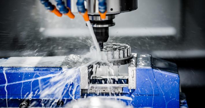 Más precisión significa más calidad y más diseño para nuestros dispensadores de cerveza