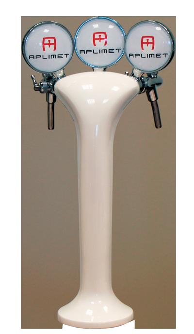 Dispensador de agua multigrifo Aplimet